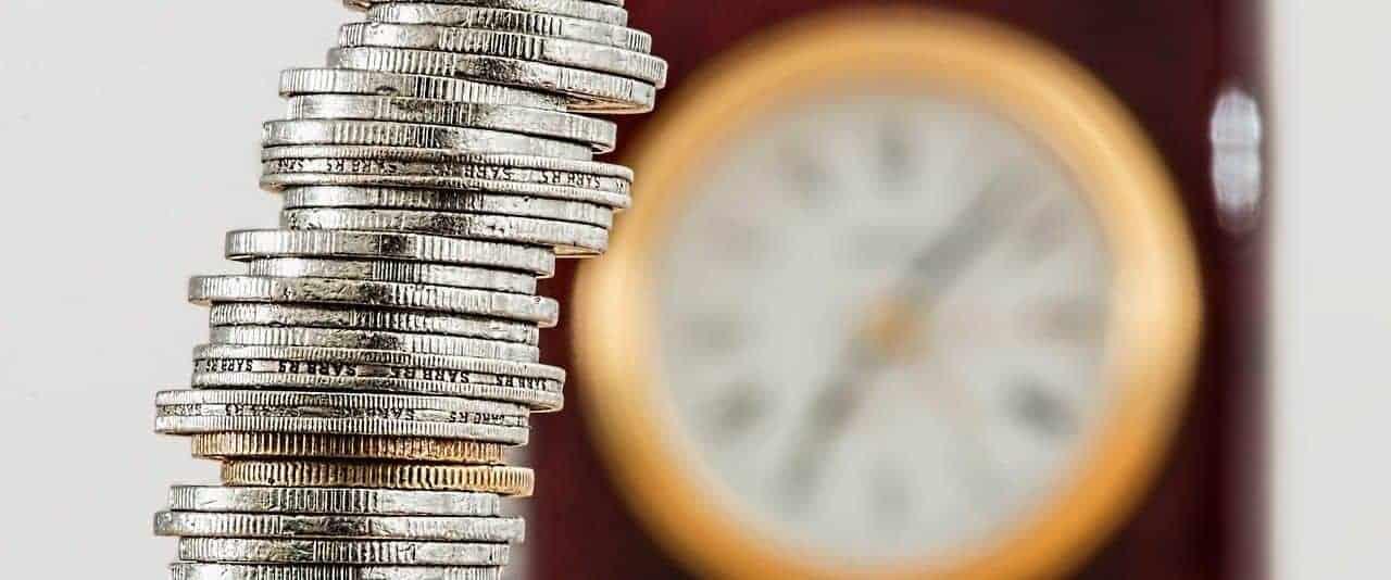 Pensionszusage 2021 - Altersrückstellungen durch den ...