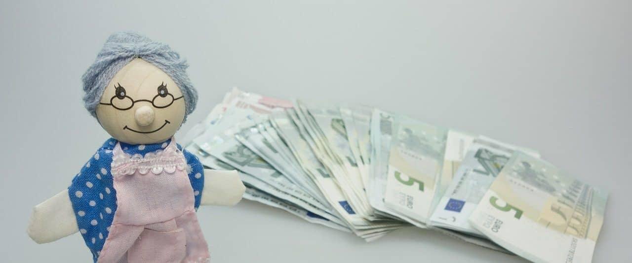 Freiwillige gesetzliche Rente