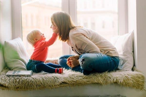 Mutterschaftsgeld 2021