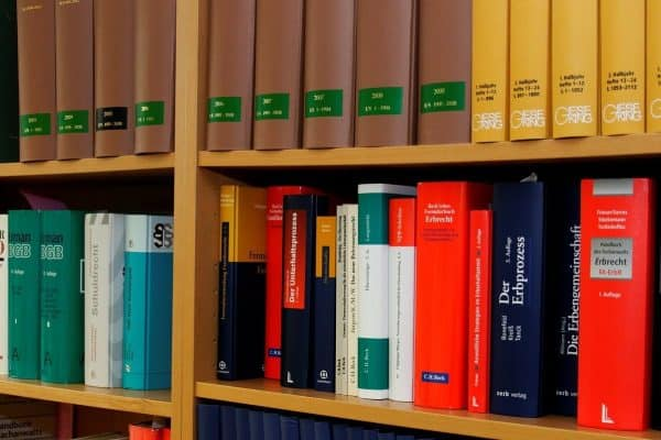 Rechtsschutzversicherung 2021