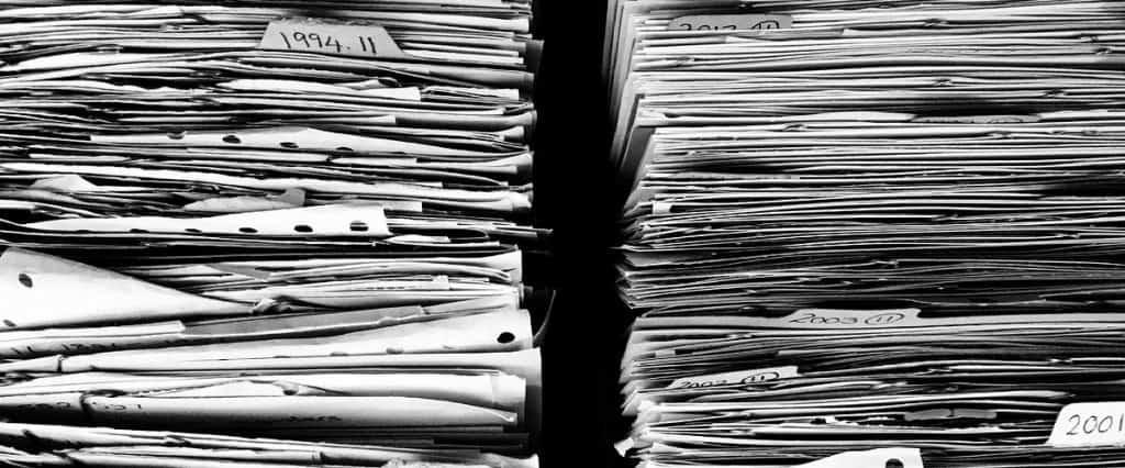 Steuerformulare 2018 - Formulare zum Ausfüllen der Erklärung