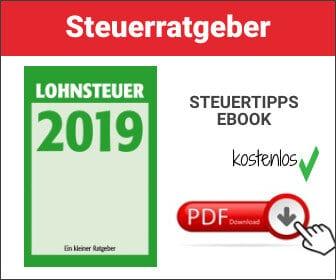 Steuerratgeber-2019