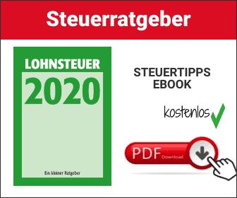 Steuerratgeber-2020