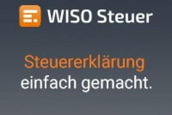 wiso steuersoftware