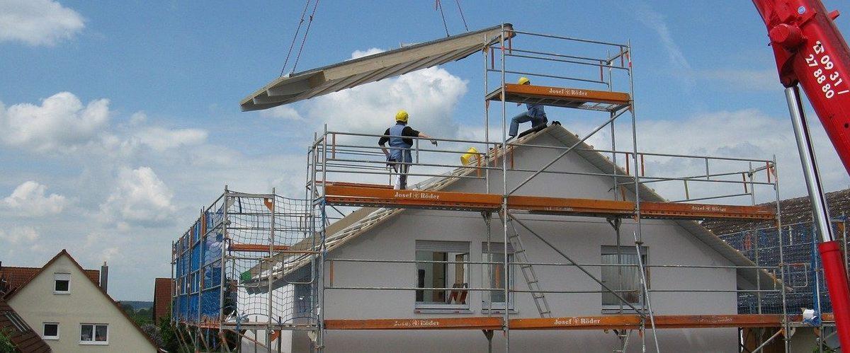 Fördermittel bei Neubau und Sanierung